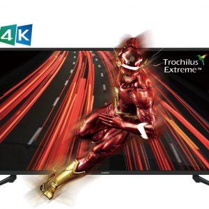 "SKYWORTH SMART TV 50 4K"" 50UB5100"