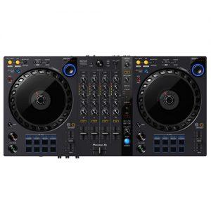 PIONEER DJ CONTROLLER DDJ FLX6