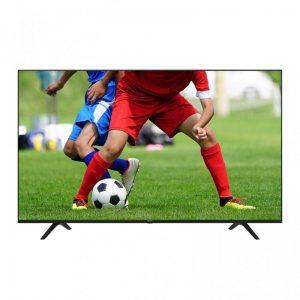 """HISENSE SMART TV 58"""" 4K HDR"""