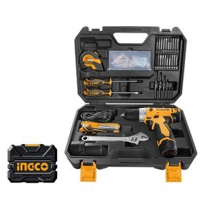 INGCO 76PCS TOOLS SET