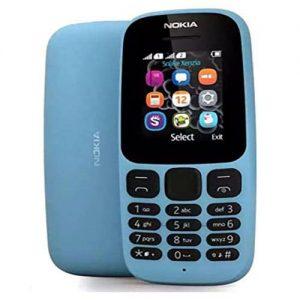 NOKIA 105 DS BLUE