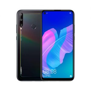HUAWEI Y7P MIDNIGHT BLACK 64GB