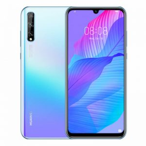 HUAWEI Y8P BREATHING CRYSTAL