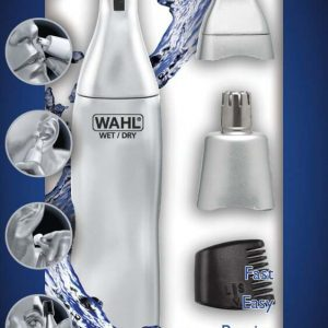 WAHL 3IN1 EAR/NOSE/BROW TRIMMER