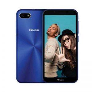 HISENSE INFINITY E6 16GB BLUE