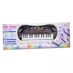 ELECTRONIC KEYBOARD 32 KEYS