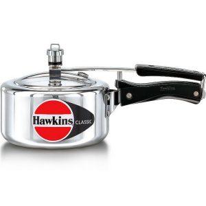HAWKINS PRESSURE COOKER 2L