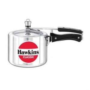 HAWKINS PRESSURE COOKER 3L