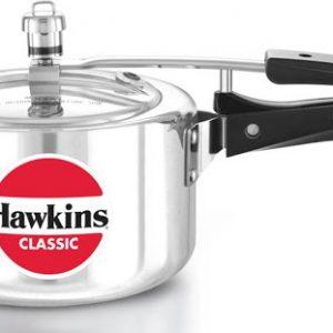 HAWKINS PRESSURE COOKER 4L