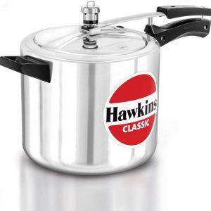 HAWKINS PRESSURE COOKER 6.5L